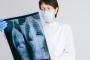 الأشعة السينية تكشف الفرق الذي تحدثه لقاحات كوفيد-19 في الرئتين
