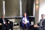تفويض رئاسي لوزني بالتفاوض مع البنك الدولي حول قرض الأمان الاجتماعي