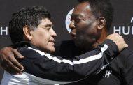 فرانس فوتبول تكشف قائمة أفضل 11 لاعب كرة قدم عبر التاريخ