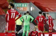 ليفربول يسقط في فخ