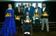جمعية جوائز بيروت الذهبية تكرم شخصيات اعلامية وطبية واجتماعية وثقافية
