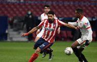 أتلتيكو مدريد يحلق في صدارة الدوري الإسباني