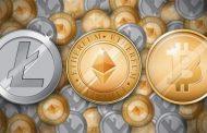 العملات الرقمية الى توسع و عشر منها تحتفظ بالقيمة السوقية الأضخم