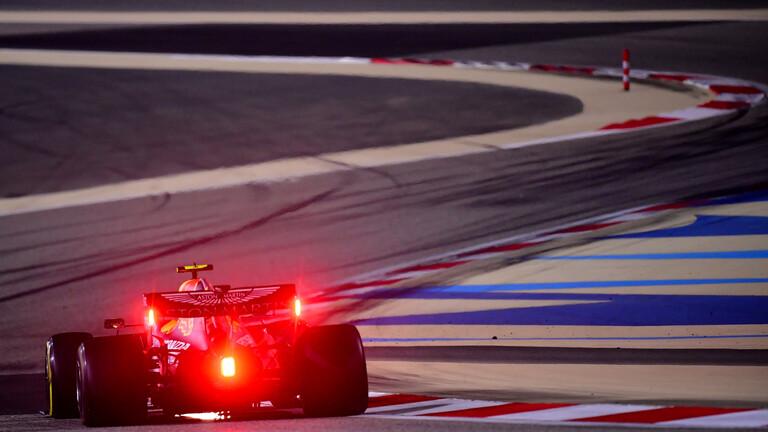 تأجيل سباقات الفورمولا 1 في أستراليا والصين  بسبب كورونا وانطلاق الموسم في البحرين
