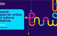 المجلس الثقافي البريطاني أعلن عن برنامج منح مسارات للفنانين والمبادرات الثقافية