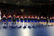 المنتخب الروسي يودع بطولة كأس العام لكرة اليد بعد خسارته أمام نظيره السويدي