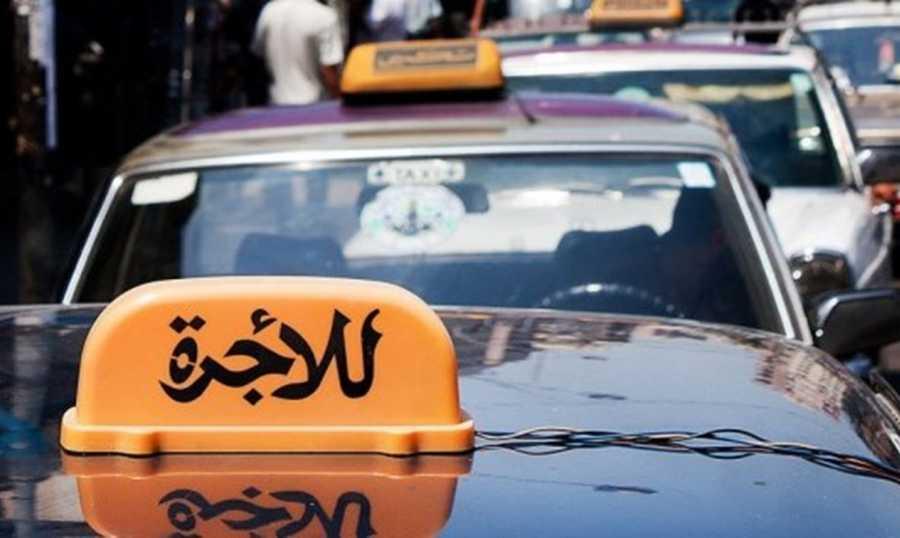 اضراب 4 ساعات لقطاع النقل البري غدا وطليس يعلن خارطة طريق التحرك