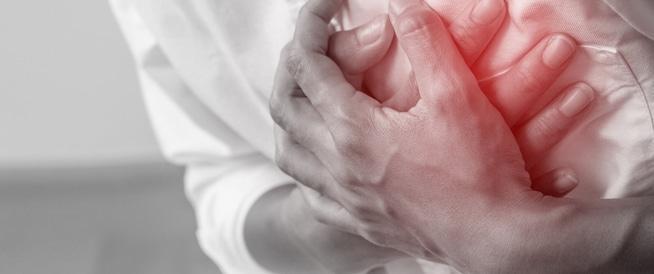 علامات تحذّر من الإصابة بنوبة قلبية صامتة!