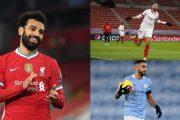 هدافو العرب في الدوريات الأوروبية الـ5 الكبرى