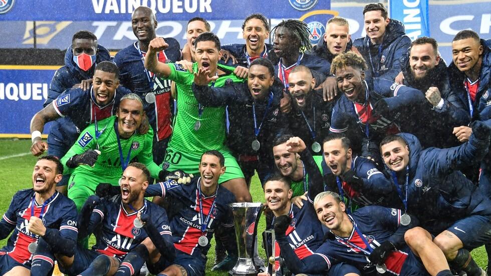 باريس سان جيرمان يستعد للإعلان عن 3 صفقات قوية بينها قائد ريال مدريد