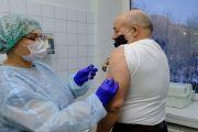 هل يمكن تطعيم مريض لم تظهر عليه أعراض