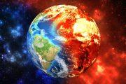 متى بدأ فعلا ارتفاع درجة الحرارة على الأرض؟