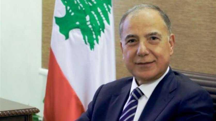 دبوسي: مرفأ طرابلس هو الأكثر جهوزية على مستوى لبنان