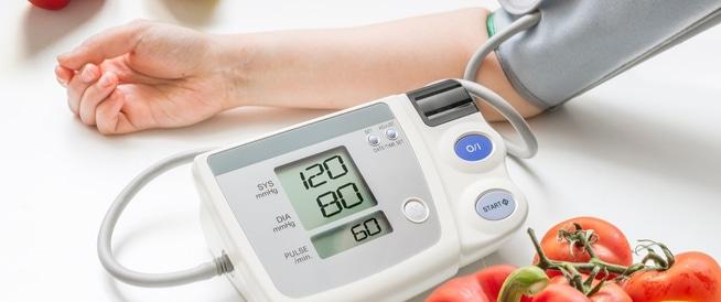 مفعول سحري لوجبتين صحيتين ضد الكوليسترول وضغط الدم