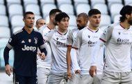 يوفنتوس إلى نهائي كأس إيطاليا
