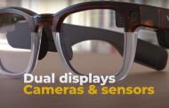 Vuzix الأمريكية تنافس غوغل بنظارات ذكية