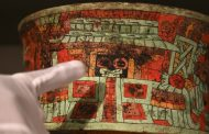 علماء يكتشفون المزيج الذي كان يدخنه أبناء حضارة المايا