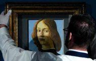 بيع لوحة للفنان الإيطالي بوتيتشيلي بـ92.2 مليون دولار