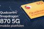 Qualcomm تعلن عن أحدث معالجاتها المتطورة للهواتف الذكية