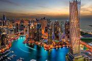 الإمارات للتحول إلى الطاقة النظيفة