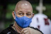 المدرب غسان سركيس: أتماثل للشفاء