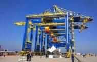 إبرام صفقة امتياز تشغيل محطة الحاويات في مرفأ طرابلس