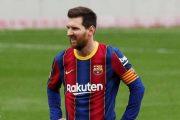 ثنائية ميسي تساعد برشلونة في التفوق على إلتشي