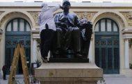 حملة لترميم وصيانة التماثيل الأثرية في كافة المدن المصرية
