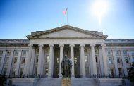 عجز ميزانية أميركا يصل إلى 311 مليار في فبراير بسبب كورونا