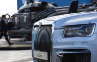 صناعة دفعة تجريبية من سيارة