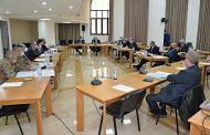 لجنة المال تقرّ مشاريع استثمارية وعسكرية وتكتب للقطاع المصرفي عن التحويلات للطلاب
