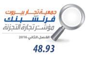 مؤشر جمعية تجار بيروت - فرنسَبنك لتجارة التجزئة: جائحة «كورونا» زادت من شلل القطاع التجاري