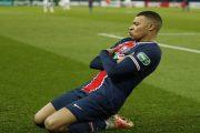 ريال مدريد يخطط لخطف مبابي في صفقة تبادلية مع باريس سان جيرمان