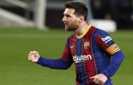 الساحر ميسي يقود برشلونة للفوز بكأس ملك إسبانيا  للمرة 31