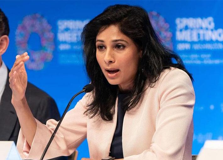صندوق النقد الدولي يدعو لفرض حد أدنى من الضرائب