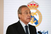 رئيس ريال مدريد: مودريتش جدّد عقده.. وأرغب باستمرار راموس ولكن!