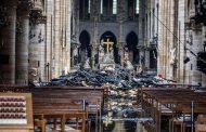 أعمال ترميم كاتدرائية نوتردام قد تبدأ في 2022