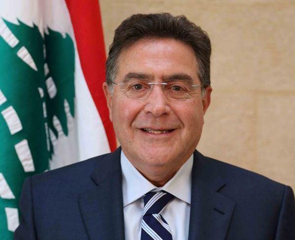 تويني شكر للعراق تزويد لبنان بالديزل والفيول أويل