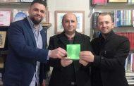 جمعية محترف راشيا أطلقت أغنية لبنان للفنان سيزر بدوي هدية لشهداء المرفأ