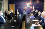 يمين ترأست اجتماعا لاطلاق نظام التأمين ضد البطالة