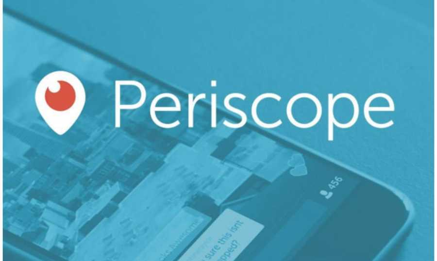 إغلاق تطبيق Periscope بشكل نهائي