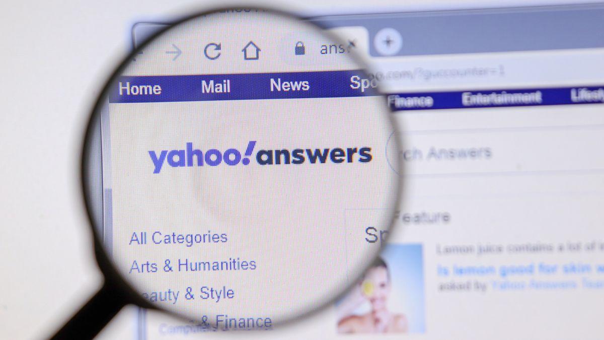 Yahoo تعلن إغلاق واحدة من أشهر خدماتها