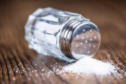 مخاطر الإكثار من الملح .....