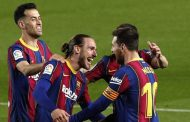 صفقة تبادل بين برشلونة وأتلتيكو مدريد