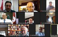 تعاون بين رجال الأعمال اللبنانيين في  العالم  ونظرائهم  في  تونس