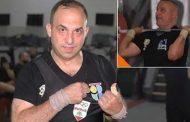 ميداليتان ذهبيتان للبنان في بطولة العالم للماسترز لرفع الأثقال
