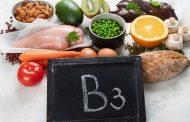 خلل جسدي يسببه نقص فيتامين B3