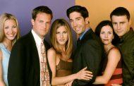 مسلسل Friends يعود في حلقة