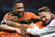 هولندا تحقق فوزها الثاني وتتأهل إلى دور الـ16