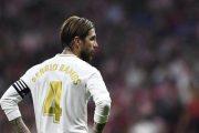 ريال مدريد يعلن الخبر اليقين بشأن راموس